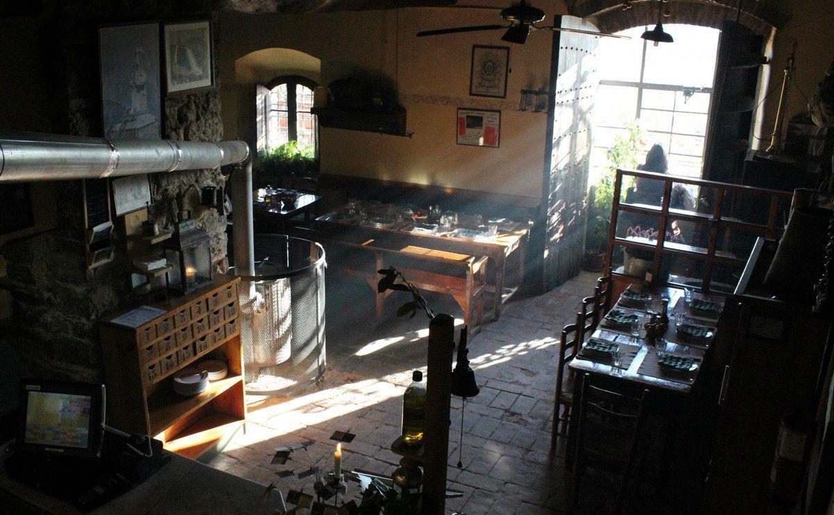 Sant Sopar - Salones Vinya Nova